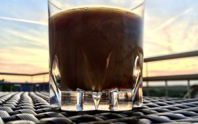 Cold Brew Rezepte
